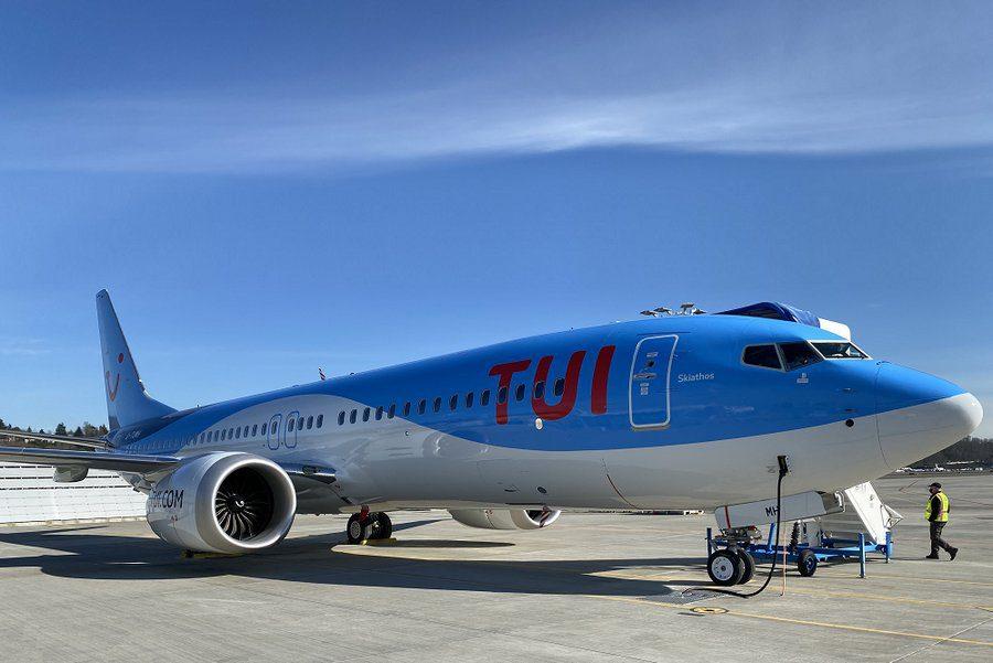 Lessor SMBC Orders More 737 MAX Single-aisles
