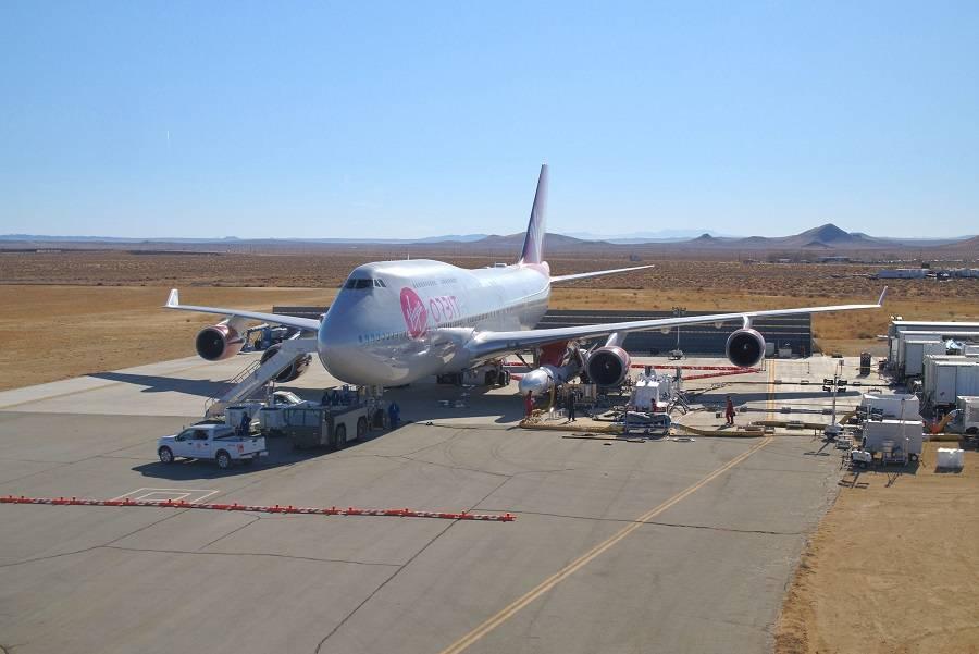 Virgin Orbit: Brazil Spaceport As A Base Of Operations?