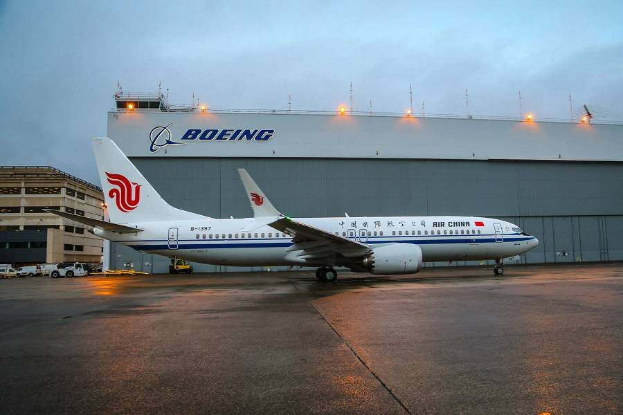 737 MAX – Is China Closer To Ungrounding The Aircraft?