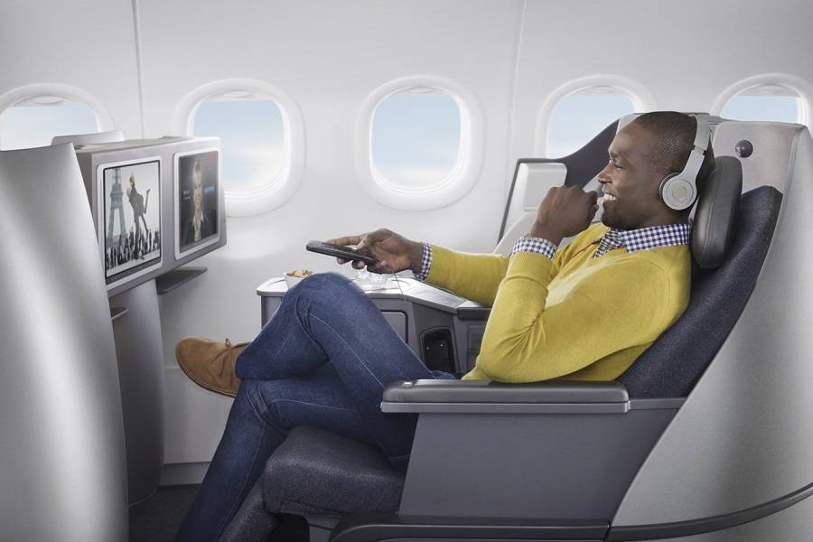 Why Does Business Travel Recovery Matter To Airlines?
