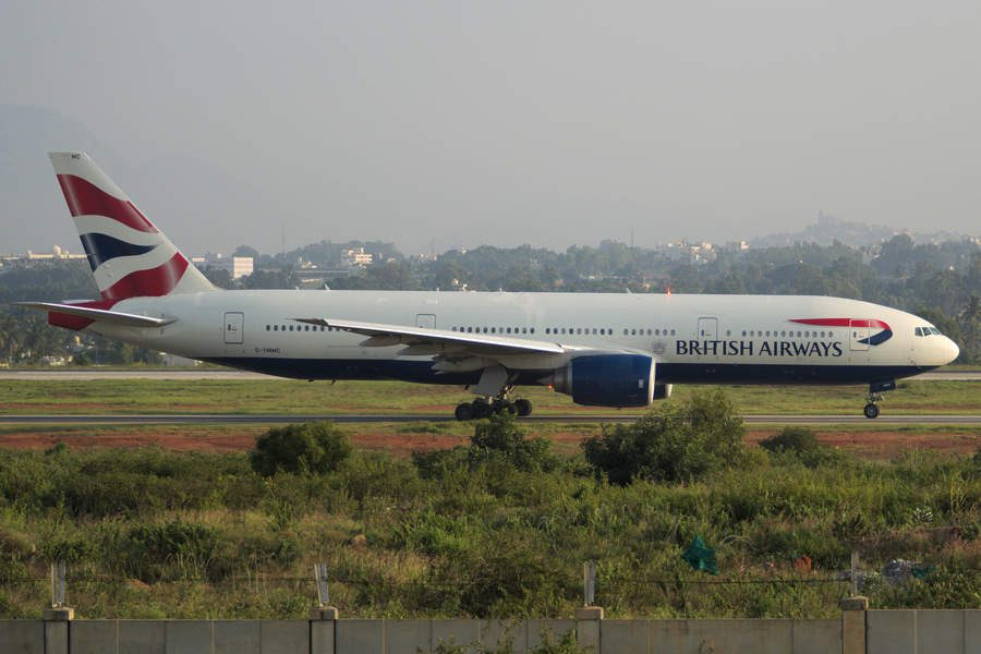 INCIDENT: ALL Airspeeds Unreliable! 777 Rejected Takeoff