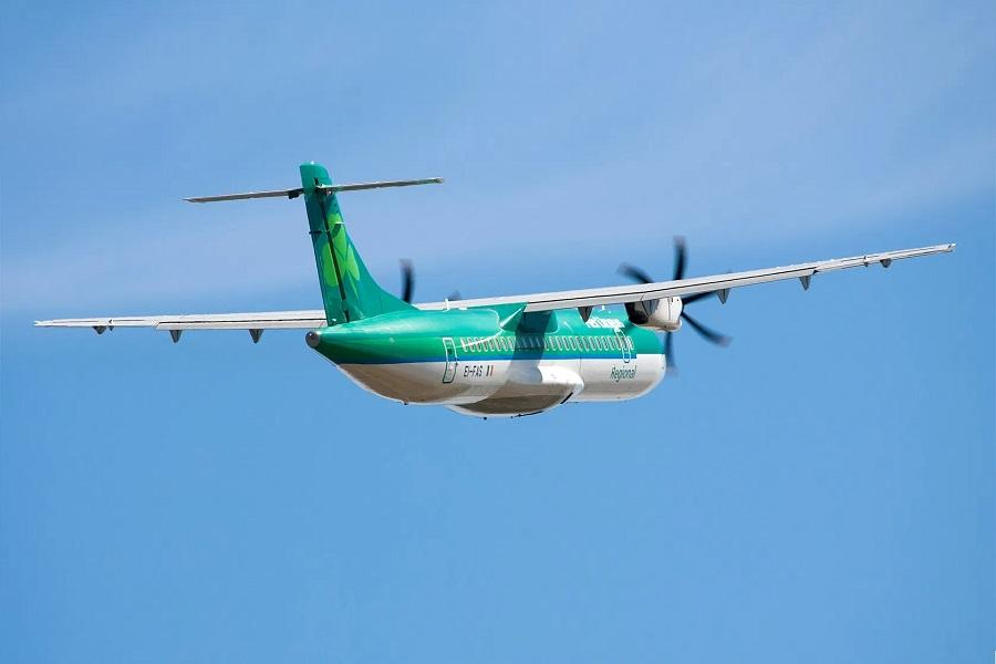 Stobart Air Ceases Trading, Aer Lingus Flights Affected