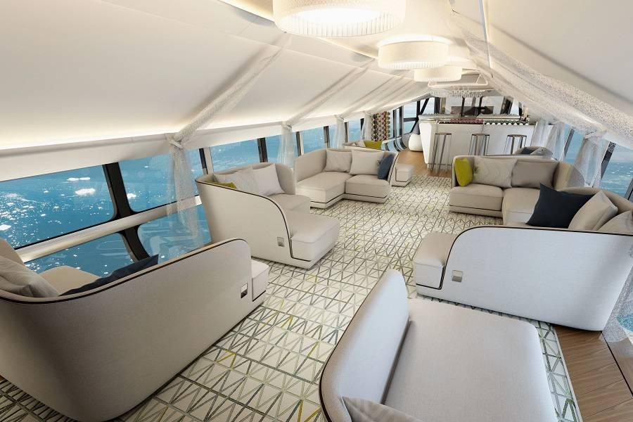 HAV Airlander Airship: A Green, Short-Haul Alternative?