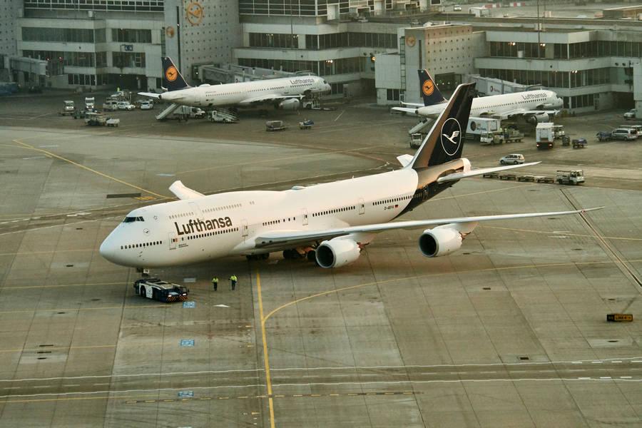 Lufthansa – Widebodies For Short-Haul Summer Flights?
