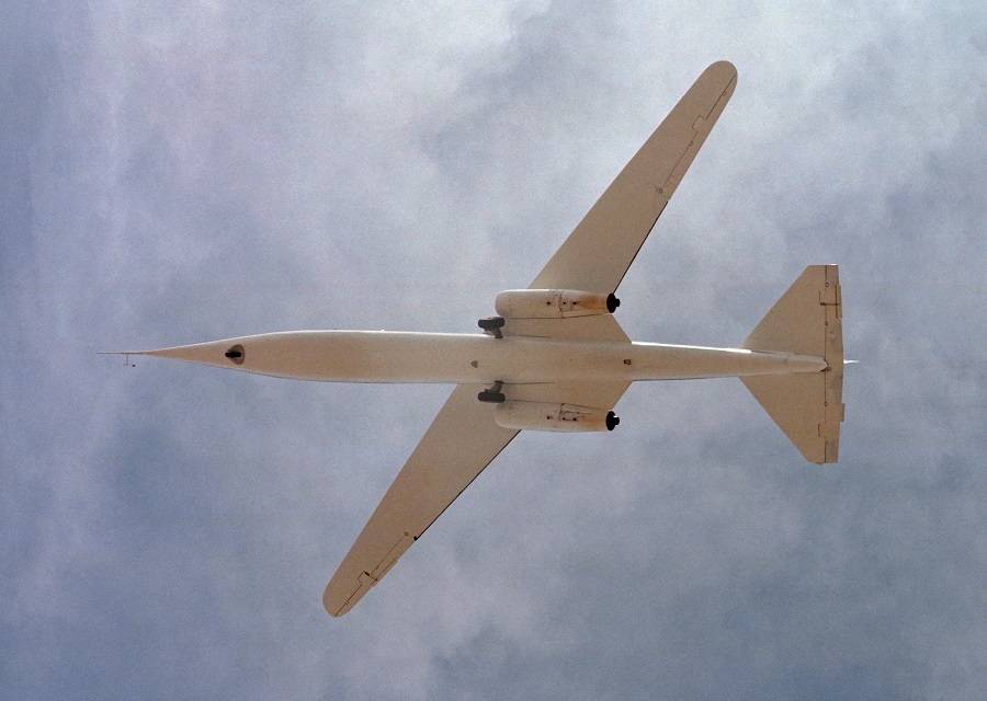 NASA AD-1 – What Was It, And Could We See It Again?