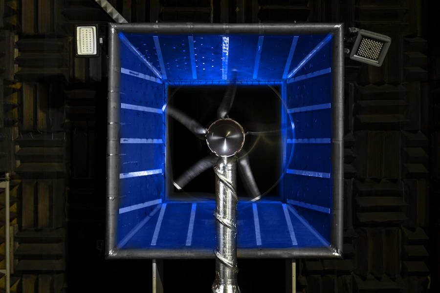 Distributed Electric Propulsion: All About Being Green?