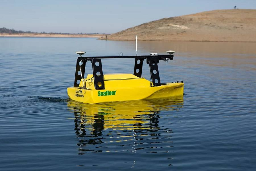 Missing Aircraft Found Submerged In California Lake?
