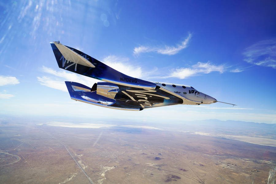 FAA Clears Commercial Space Flights For Virgin Galactic!