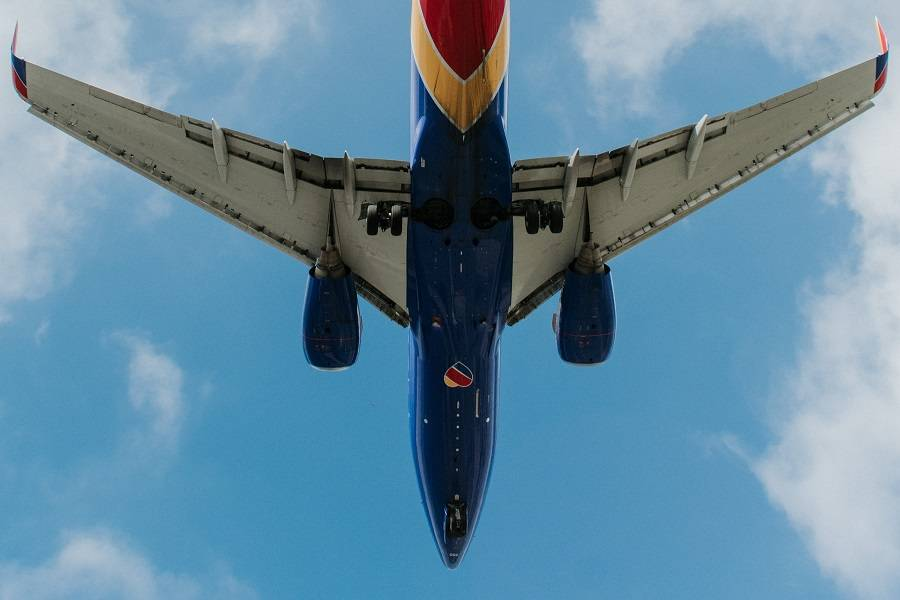 Boeing Gets New Order For 737 MAX-7 From Southwest!