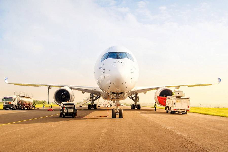 Like Sustainable Aviation Fuels? Then You Need Hydrogen