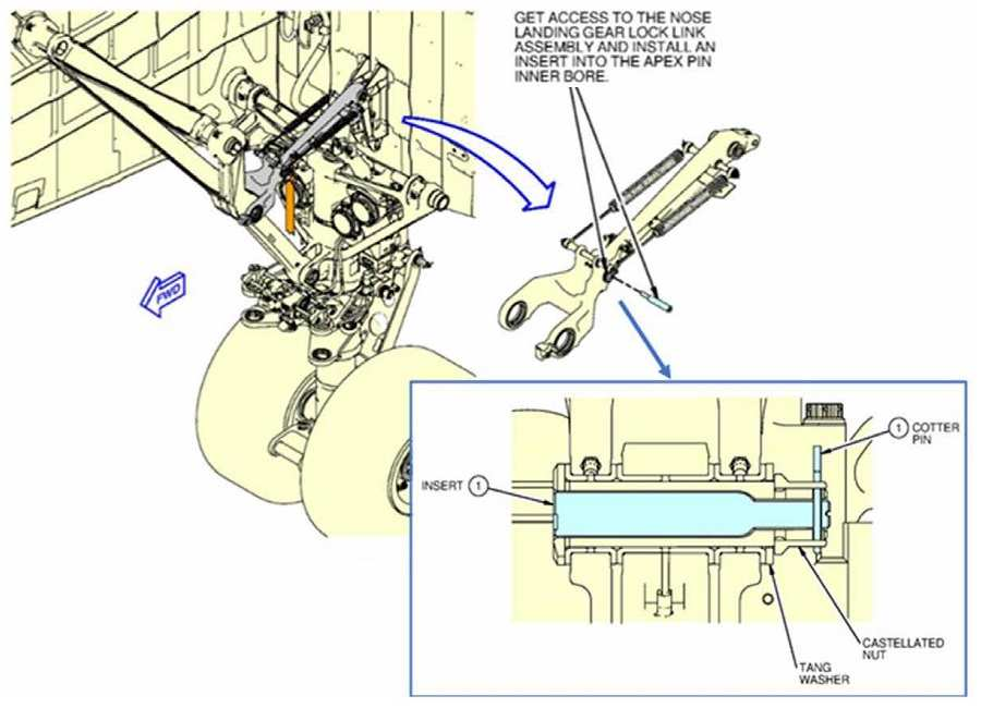 BA 787 Gear Collapse: AAIB Issues Special Bulletin