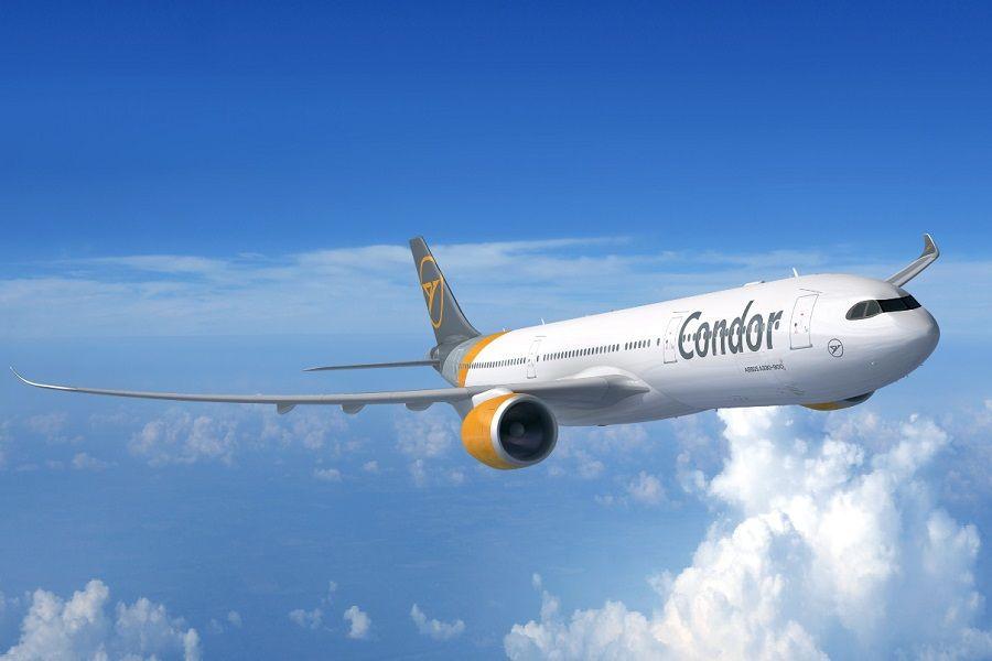 Condor Buys Airbus A330neo Aircraft, Shuns Boeing?