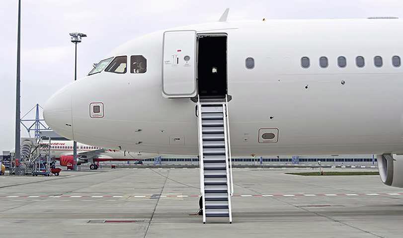 Does An Airliner Make A Good Bizjet?