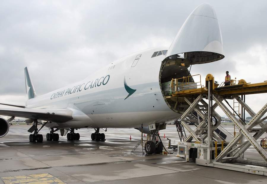 Airbus – A350 Freighter Shaking Boeing's Cargo Throne