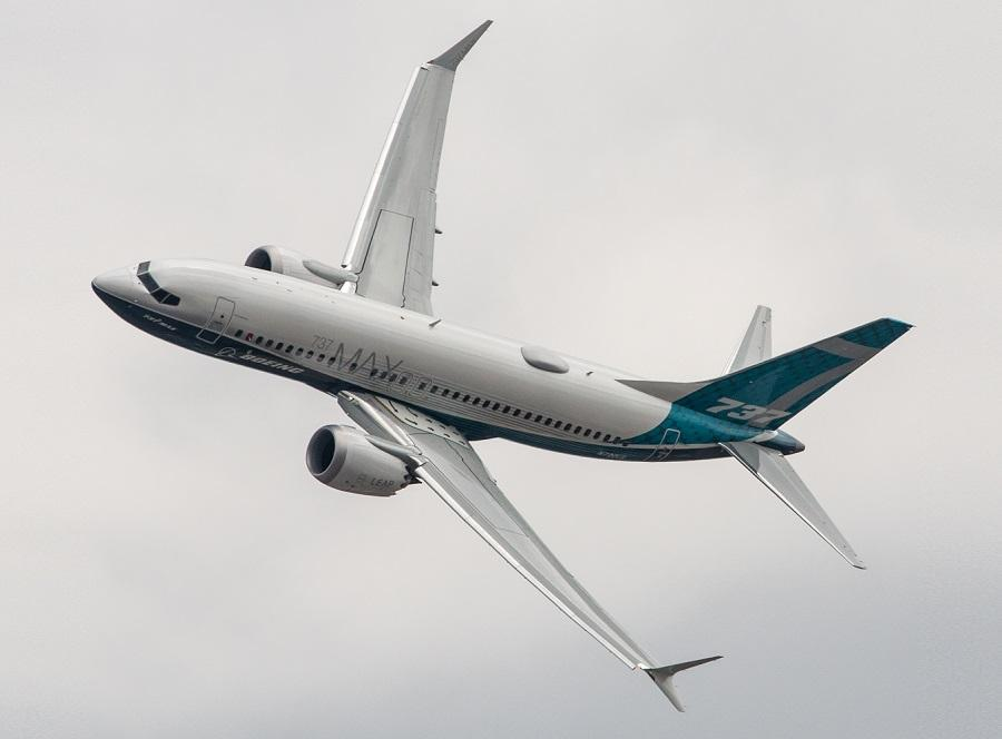 Is China About To Start Flight-Testing The 737 MAX?