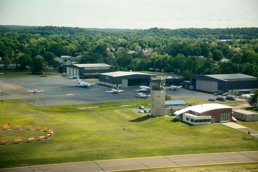 Avelo, Tweed New Haven - New Terminal, Longer Runway?