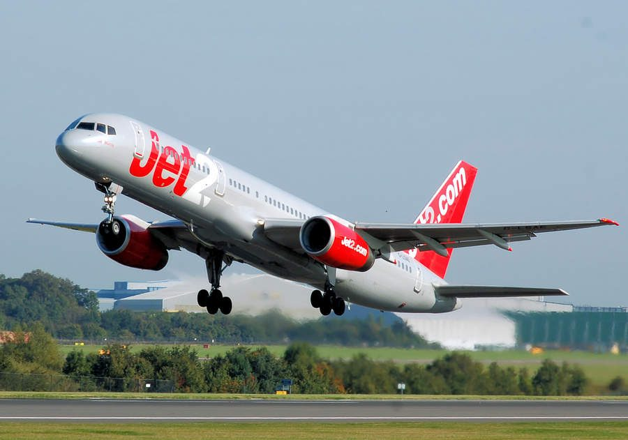 Jet2 Switches to Airbus! Is Boeing Getting Nervous?
