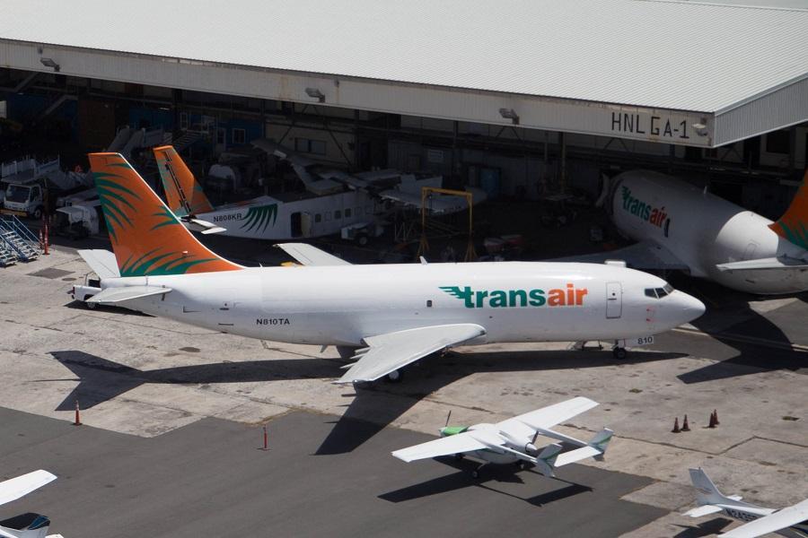 FAA Grounds Transair Due To Maintenance Concerns