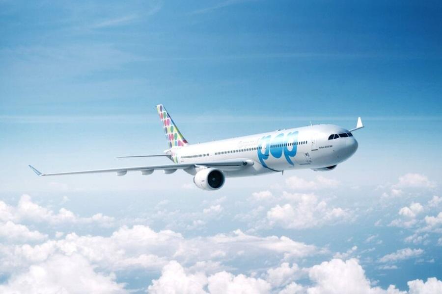flypop – A Low-Cost Long-Haul Airline With A Difference?