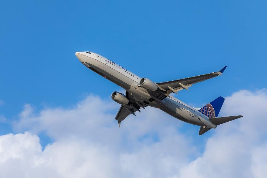INCIDENT: United Flight Delayed Due To Security Threat