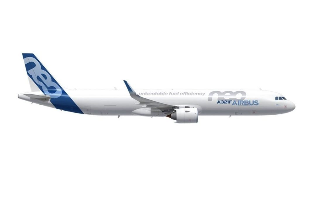 Is Airbus Working On An A321neo Factory Freighter?