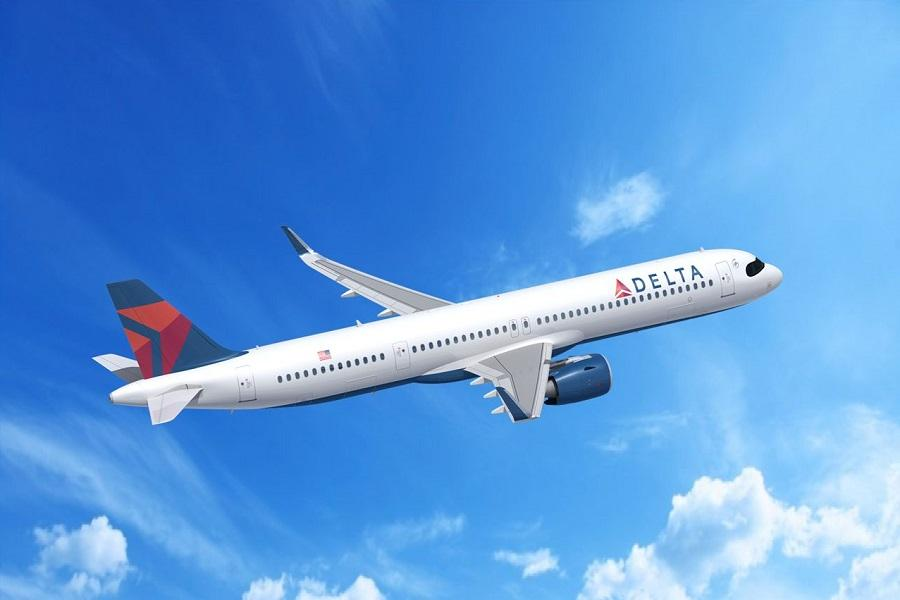 Even More A321neo Orders For Delta