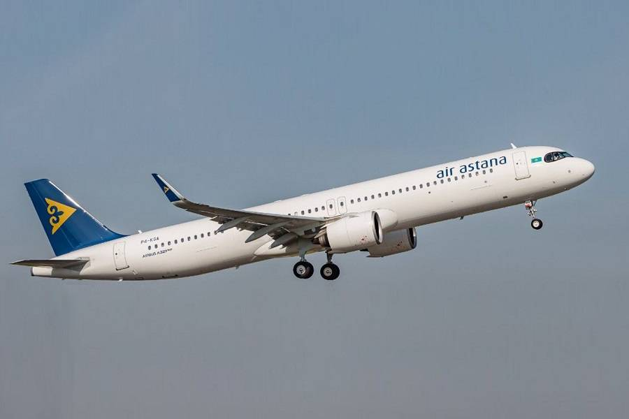 Air Astana: A321XLR Wanted – For Carrying Cargo?