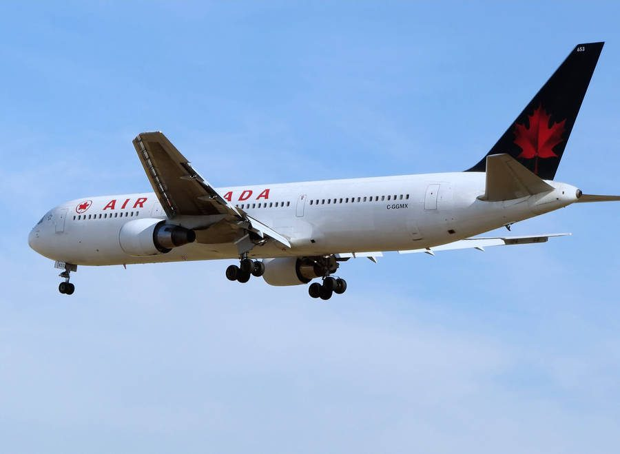 Air Canada Claims Cargo Advantage – With No Freighters!
