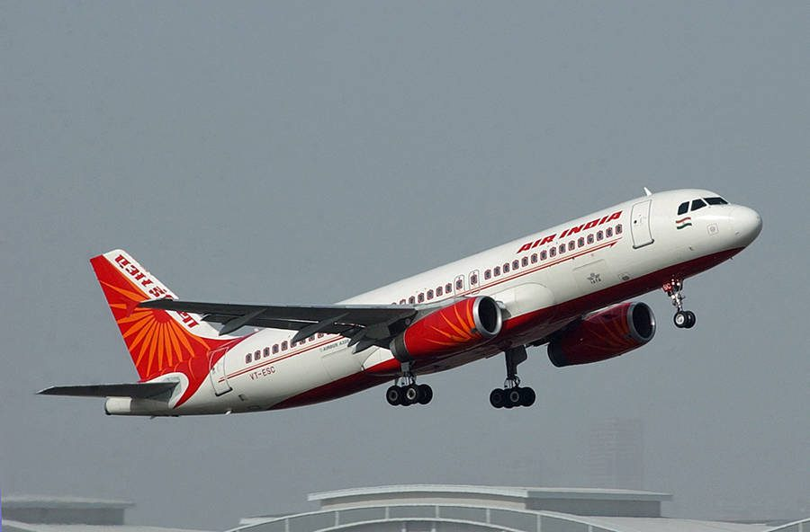 Air India – Tata Gets Control Of Privatized Airline