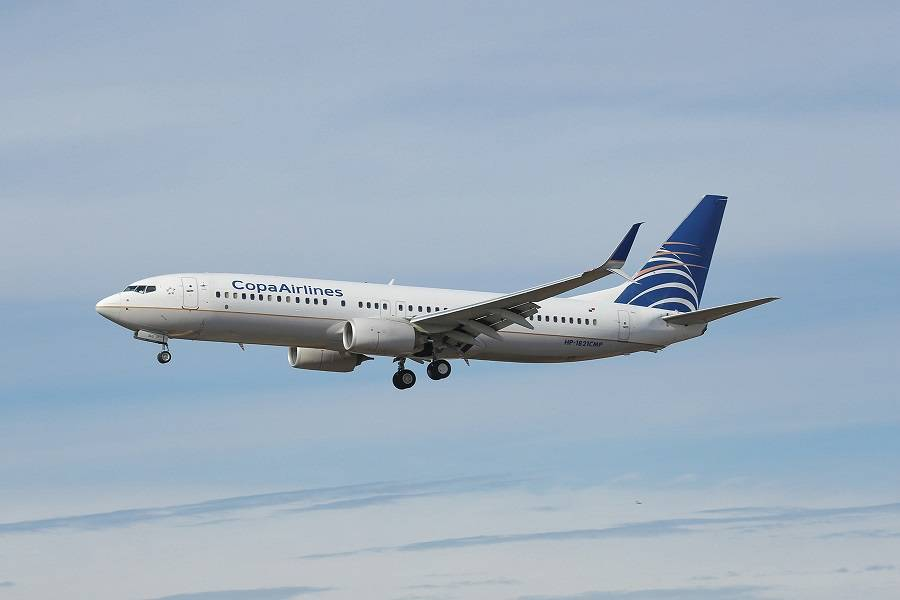 Copa Airlines Goes From Steel To Carbon Brakes: Why?