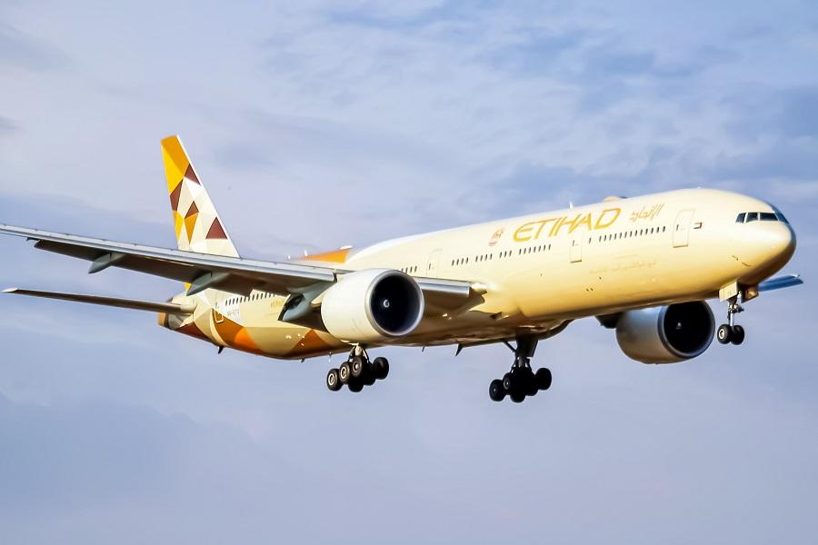 Israel's IAI And Etihad To Open Freighter Conversion Site