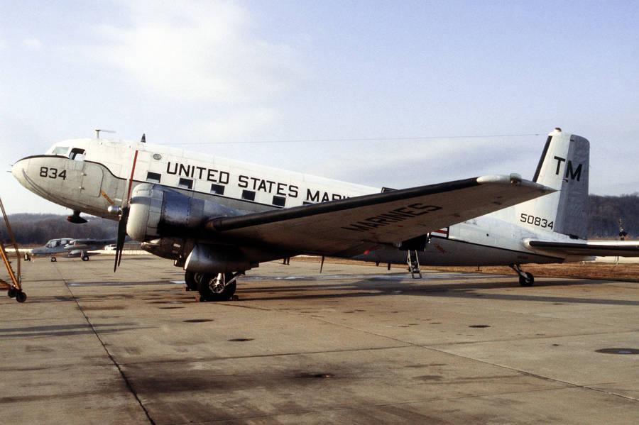 Super DC-3 – The Last (Official) Hurrah of a Legend?