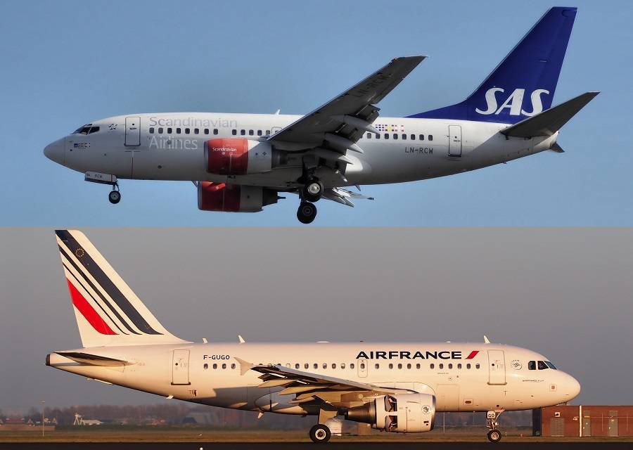 Airbus A318, Boeing 737-600 – Why Were They Made?