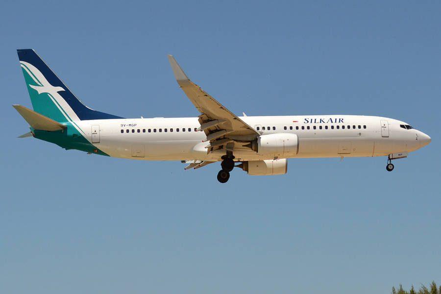Virgin Australia Showing 737-800s Some Love