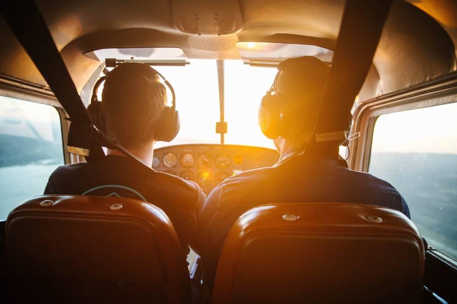 Wizz Air Hiring 4,600 Pilots Until 2030, 300 In 2021!