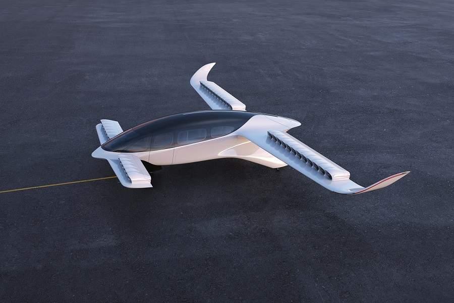 Lilium and Azul Discuss Deal For 220 eVTOL Aircraft