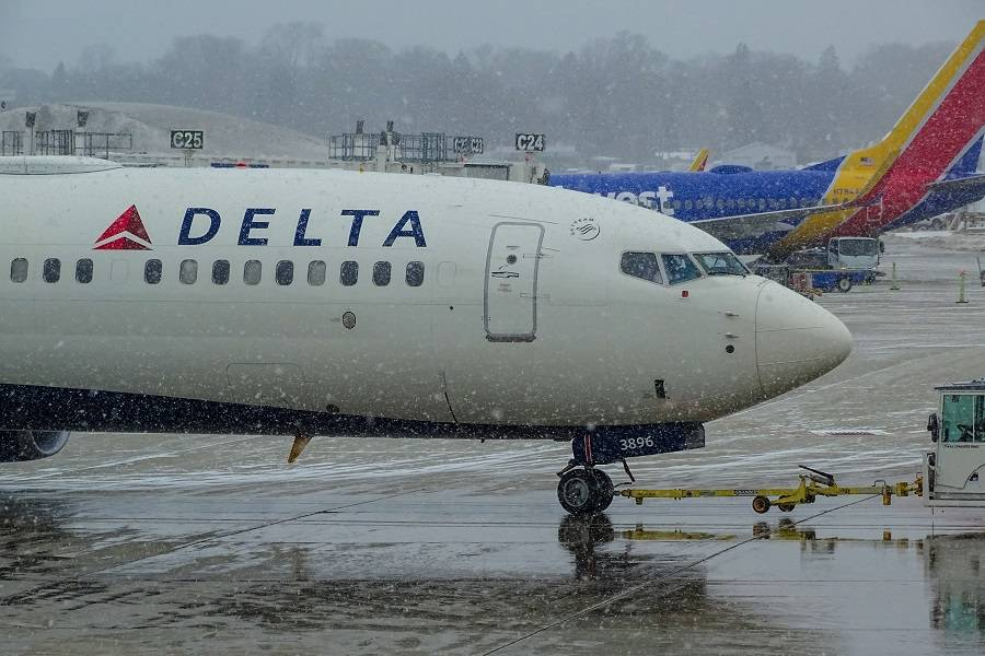 Delta Staff: Get Vaccinated Or Pay $200 Extra Per Month!