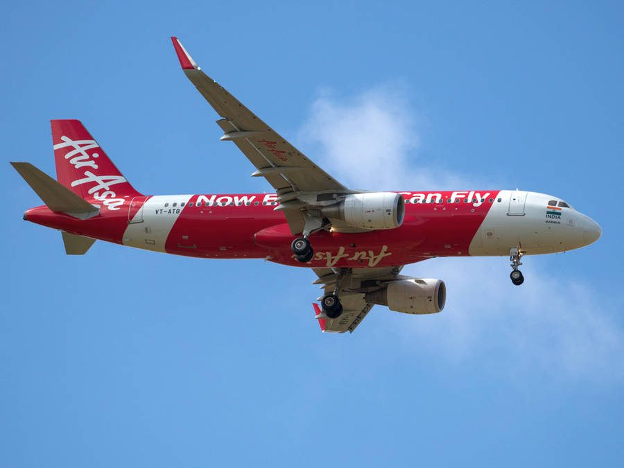 AirAsia – Airbus Breathe Easy After Restructured Order