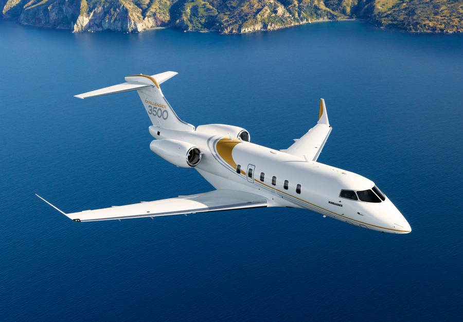 Could We See Airlines Breaking Into Business Jet Market?