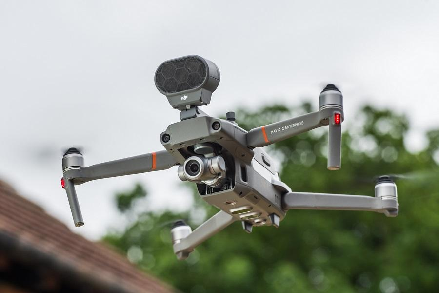 Drones Around Airports – Can They Actually Be Useful?