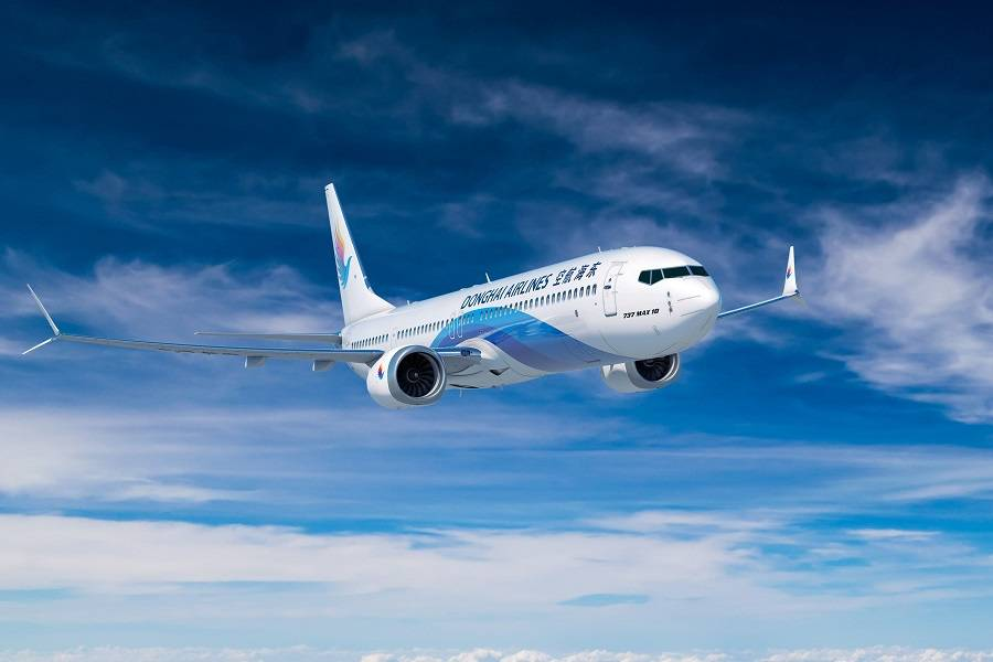 Boeing – China MAX Recertification Progressing Well