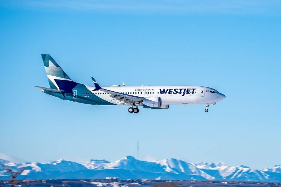 WestJet – More Transatlantic Routes For The 737 MAX