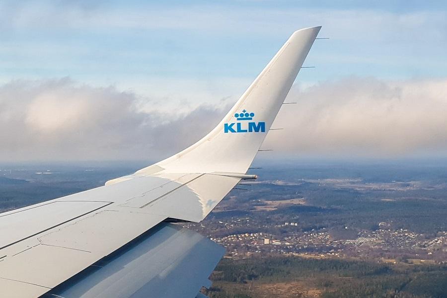 Air France-KLM – New Single-Aisle Order Drawing Near?