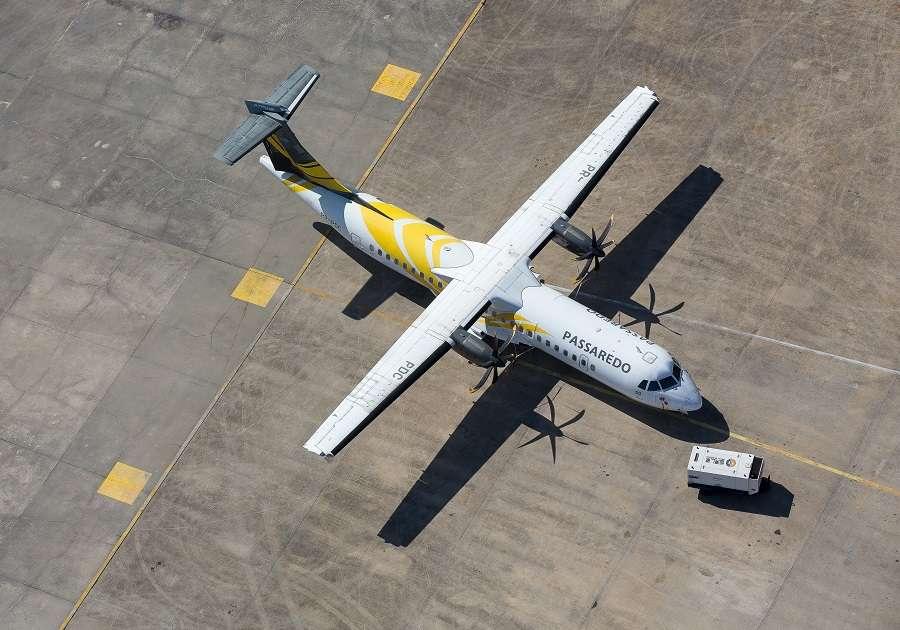 INCIDENT – ATR-72 Encounters Microburst On Departure!