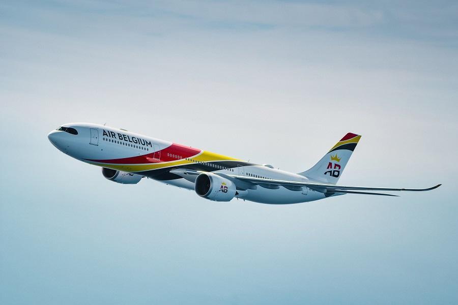 Air Belgium – A330neo Is In, A340s Are [soon to be] Out!
