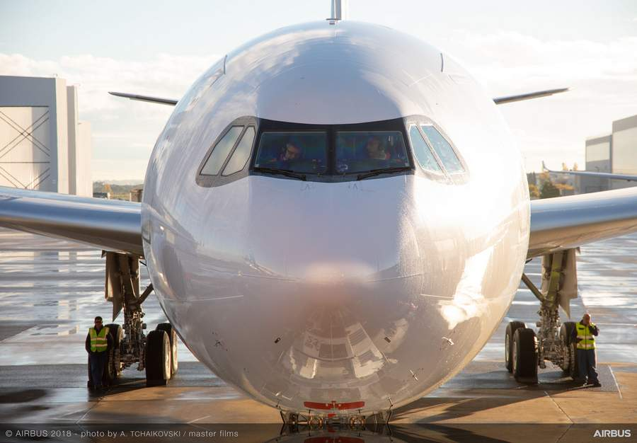 Why Isn't The Smaller A330neo More Successful?