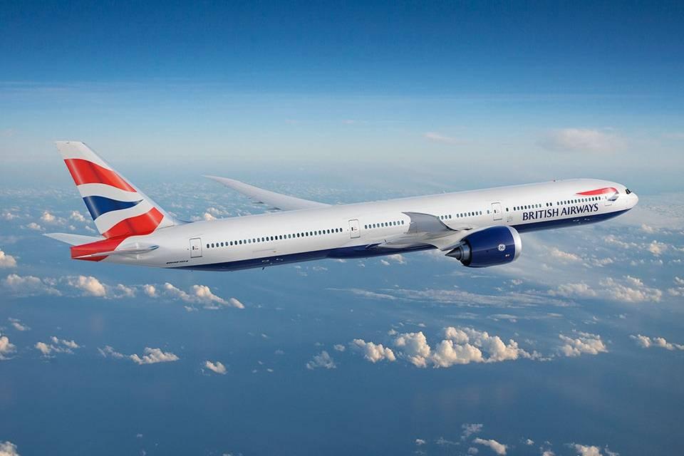 Boeing 777X To Make Airshow Debut In Dubai?