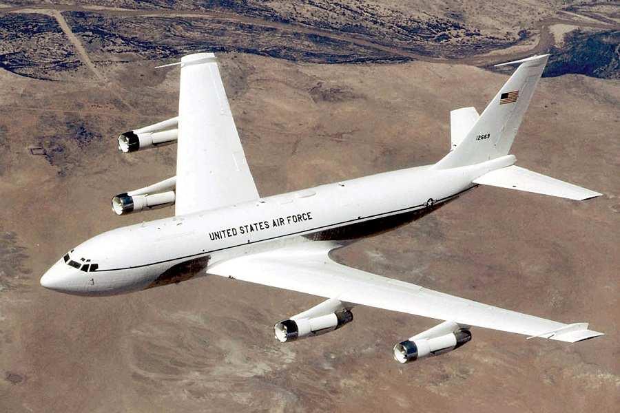 Why Did Boeing Originally Skip The 717 Designation?