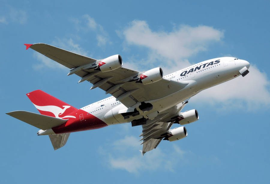 Qantas – International Travel Is Back, And So Is Staff!