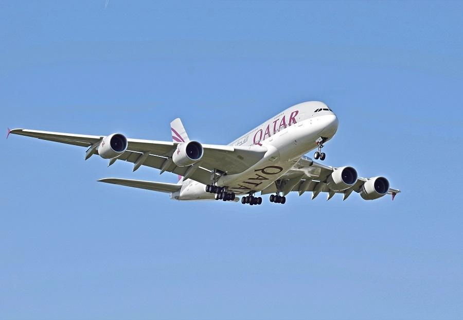 What Is Qatar Airways Up To, With Its A380 Fleet?